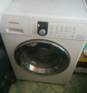Стиральниа машинка Samsung