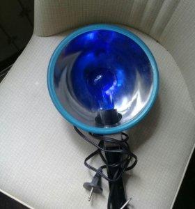 лампу лечебную
