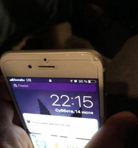 Айфон 6s 32 гига