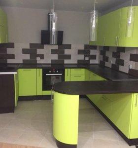 Кухни.Шкафы-купе