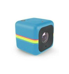 Экшн камера Polaroid cube plus