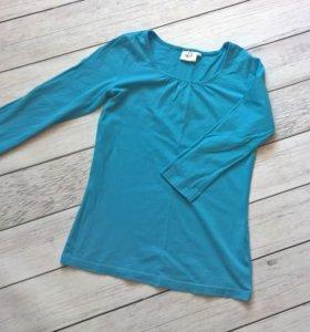 Летние футболки б\у 42-44 размера