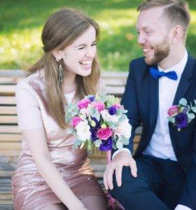 Свадебный Фотограф и Видеограф, фото и видеосъемка