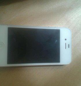 iPhone 4s. Запчасти