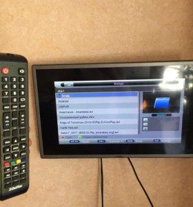 ЖК телевизор доффлер