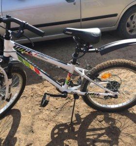 Велосипед Forword junior 265