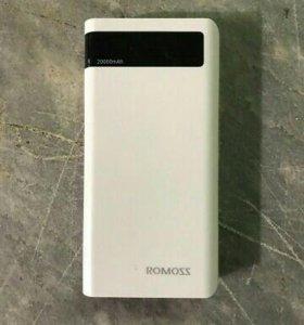 Powerbank 20000