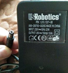 Адаптер питания USRobotics 0.75 A