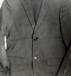 Школьный костюм р.170-88 мальчику