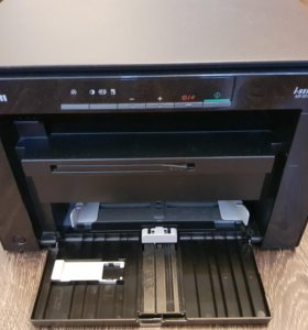 МФУ Canon (принтер, сканер, копир)