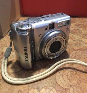 Canon 7 mpx