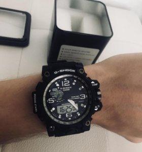 Часы Casio G-Shock чёрные