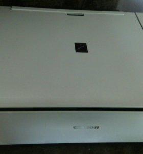 3в1 Принтер Сканер Ксерокс canon250