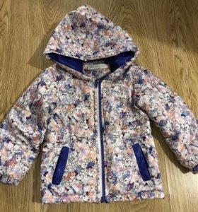 Куртка (осень,весна )