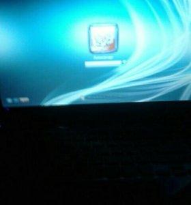 Ноутбук Packard Bell easy note tv11 hc