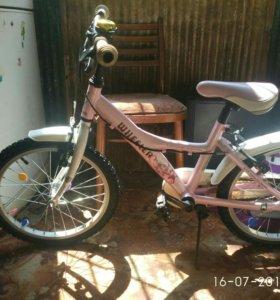 Детский велосипед  Wheeler Junior 180