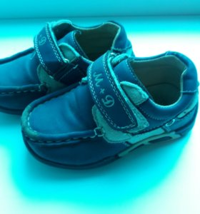 Детские туфли(22)