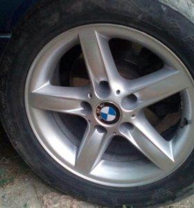 Колеса BMW R16