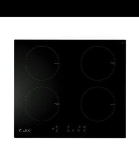 Индукционная варочная поверхность LEX Е640BL