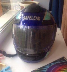 Шлем SAFELEAD