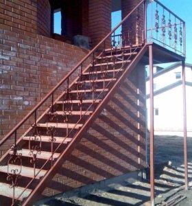 Самые дешевые лестницы