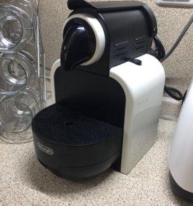 Кофемашина капсюльная