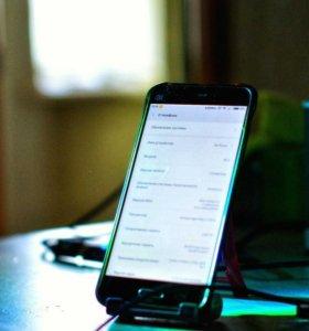Xiaomi mi5 black 3/64 гб.