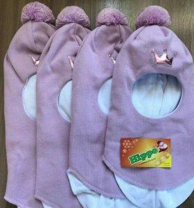 Шапки-шлемы ТМ Hippo