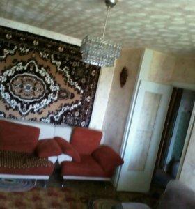 Квартира, 2 комнаты, 50.5 м²