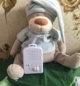 Doodooo игрушка для сна ребёнка