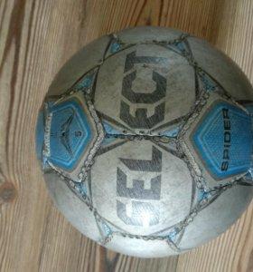 Мяч Select ( БУ )