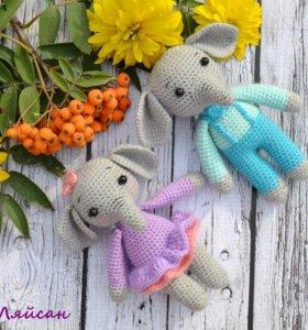 Игрушки Слоняшки