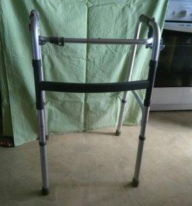 Ходунки ходячие для пожилых и инвалидов