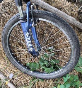 Колеса на велосипед