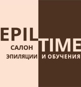 Салон EpilTime