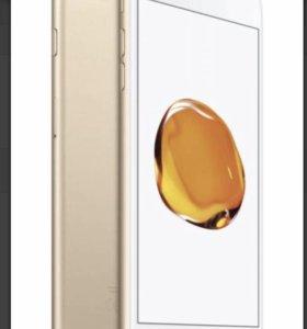 Айфон 7+ на 128