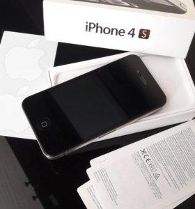 IPhone 4 s 16 G