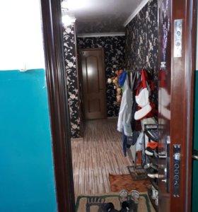 Квартира, 2 комнаты, 50.6 м²