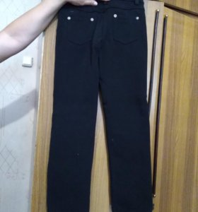 брюки детскик