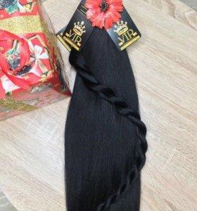 Волосы Славянка улучшенная -70см