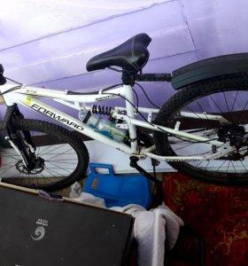 Велосипед для взрослых forward Benfica 918 Disc