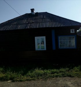Дом, 48 м²