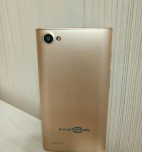Смартфон FinePower C3 4GB Gold