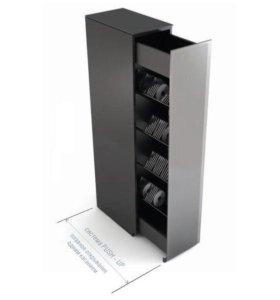 Ящик для дисков md 855.0350 planima