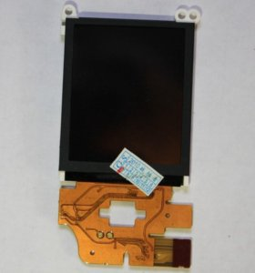 Дисплей Sony Ericsson