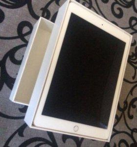 Apple iPad Air 2 Wi-Fi Cell 16gb silver новый