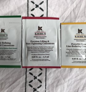 Kiehls Concentrate
