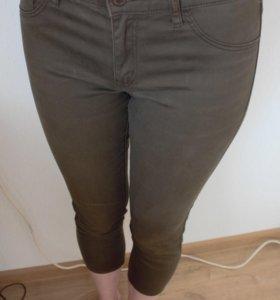 Капри, штаны, брюки