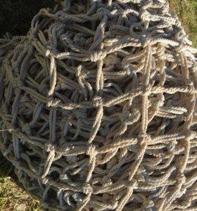 сеть для гамака или для.......