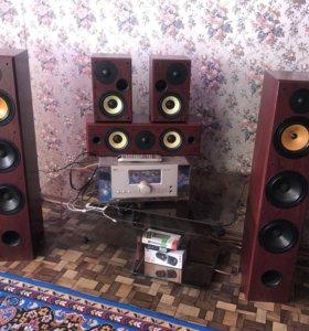 Davis acoustics kvk 7